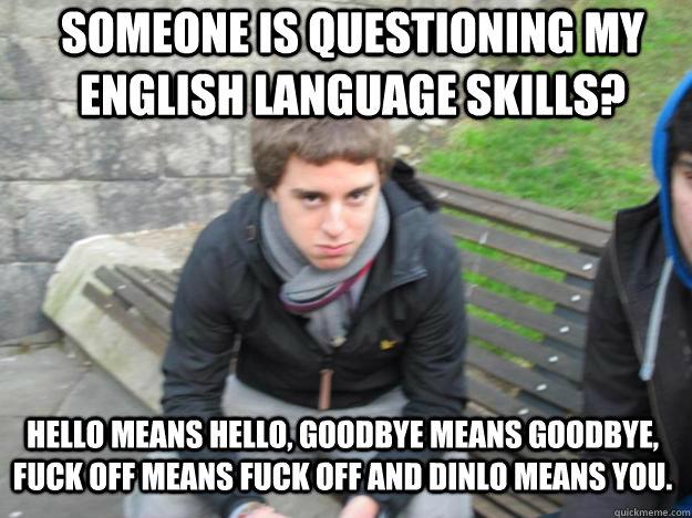 English Language Fuck 72