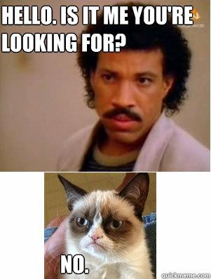 Gif Lionel Richie Hello Memem