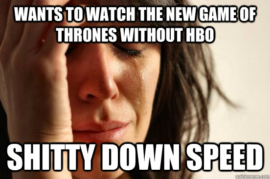 How to Watch Game of Thrones Online Without HBO