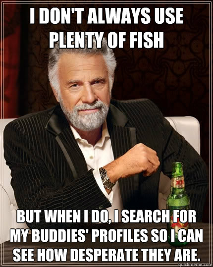 Plenty Of Fish Can T Upload Photos
