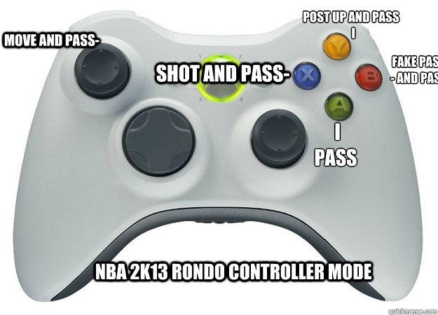 Kobe Bryant Controller Mode Memes Quickmeme