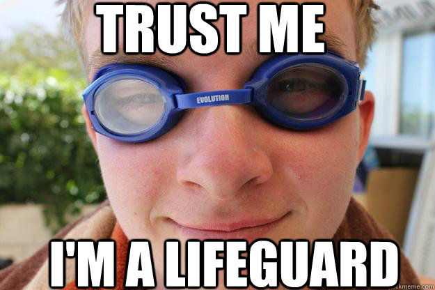 lifeguard funny Gallery
