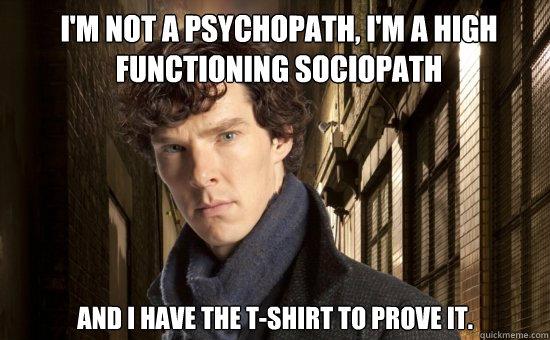 ✅ 25  Best Memes About Sociopath | Sociopath Memes