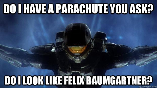 Condescending Master Chief Memes Quickmeme