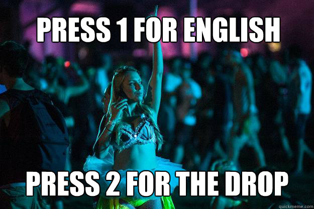 press 1 for english press 2 for the drop - press 1 for english press 2 for the drop  House of Hearts