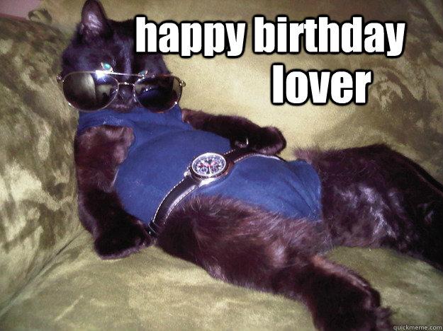 Funny Cat Birthday Meme : Happy birthday meme sexy images birthday meme happy