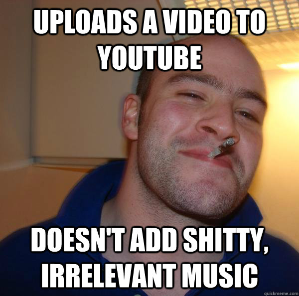 irrelevant meme 28 images uploads a video to youtube