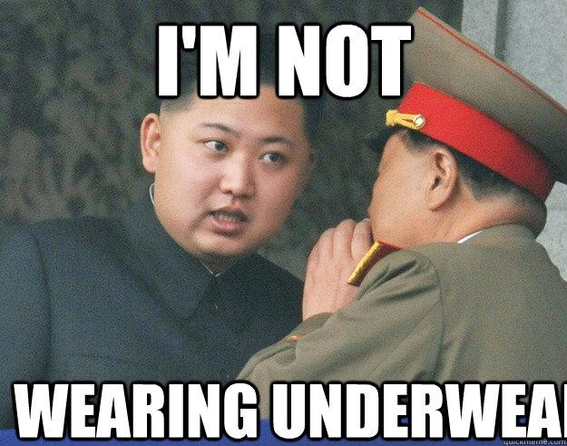 Funny Underwear Meme : Big underwear memes imgflip