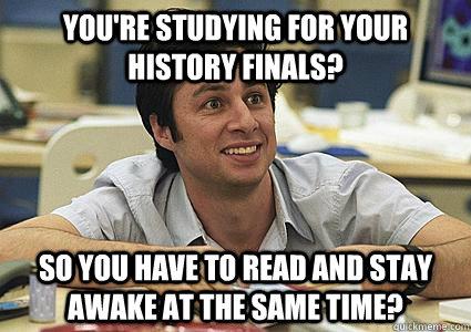 Funny Memes For Studying : History major memes lekton