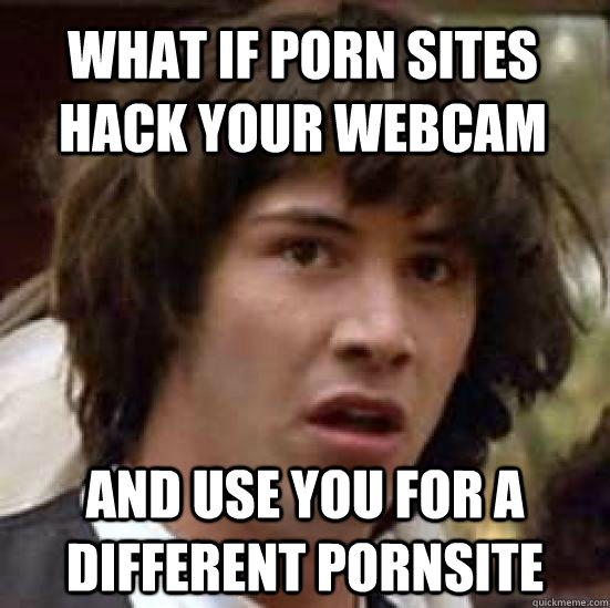 from Toby how to hack a porn website