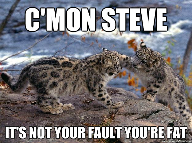 Condescending Snow Leopard Memes Quickmeme