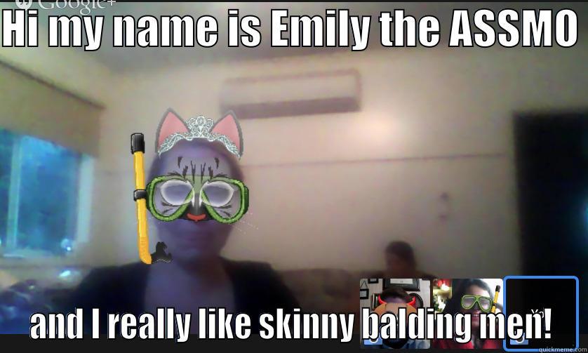 Funny Meme Hi : Emily baldies quickmeme