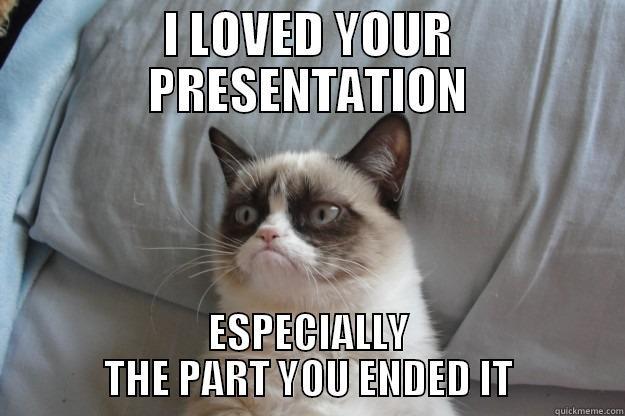 5 Minutenpräsentation