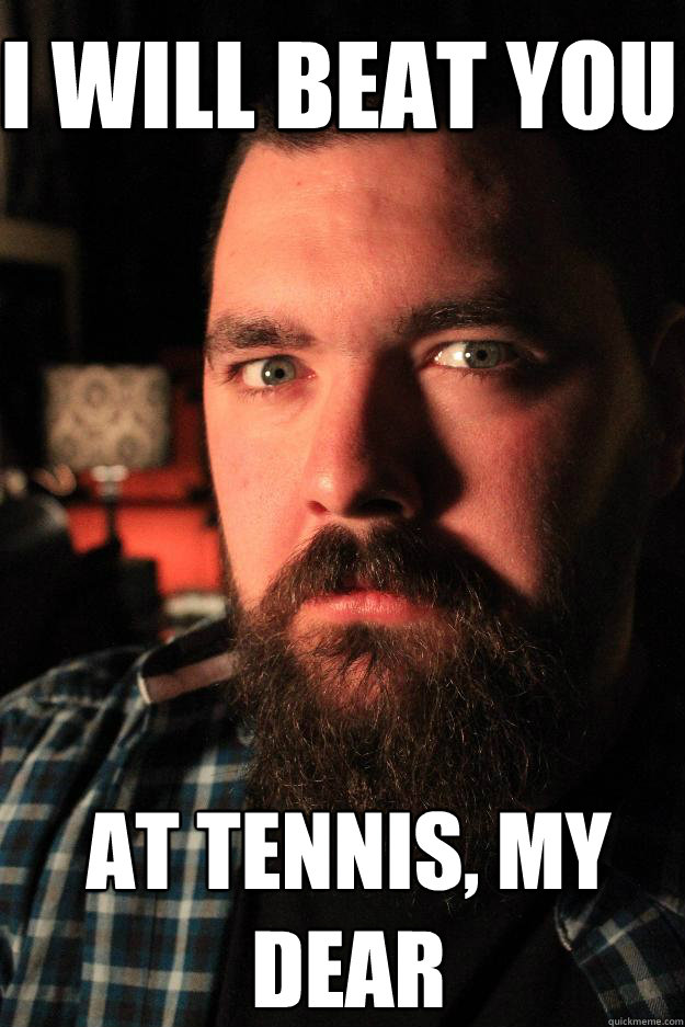 dating site tennis