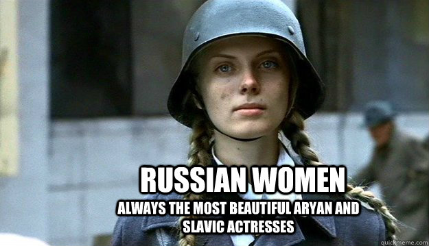 Your Russian Woman For More 2