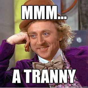 Lu transsexual london