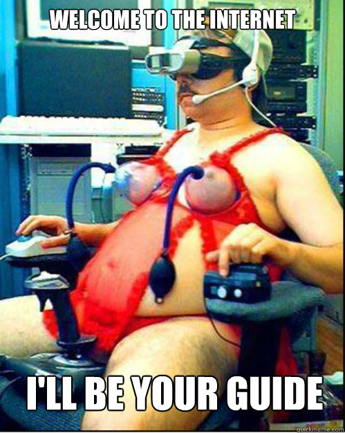 Internet Sex Guide 98