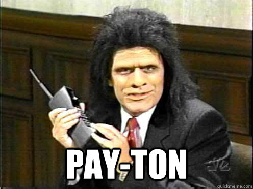 PAY-TON