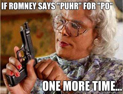 If Romney says