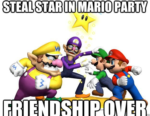 party memes