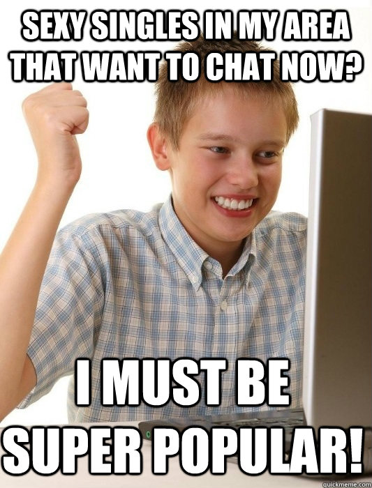 Chat now singles