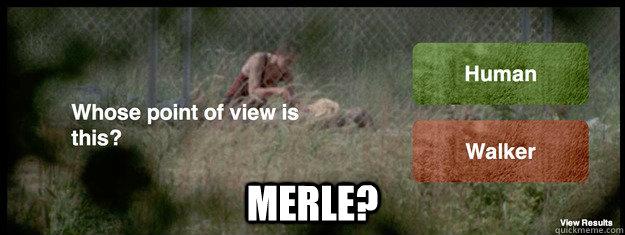 Merle? -  Merle?  Misc
