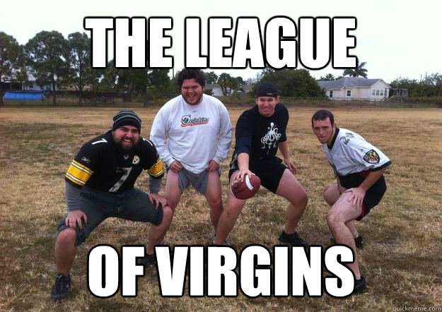 The league of virgins