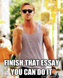 Standard Essay Format Outline
