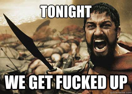 Get Fuck Tonight