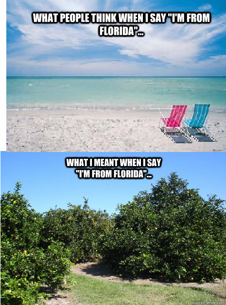 Ugly florida dating site meme