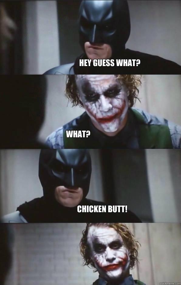 chicken butt fuck