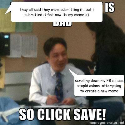 0bce7209236c5efdd6d7b896989555f4251b93e1d5ba535b83f7964980e99f62 asian teacher memes quickmeme