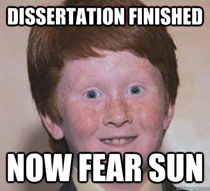 A felipe dissertation sleeep