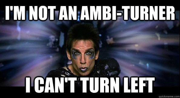 Image result for ambi turner meme