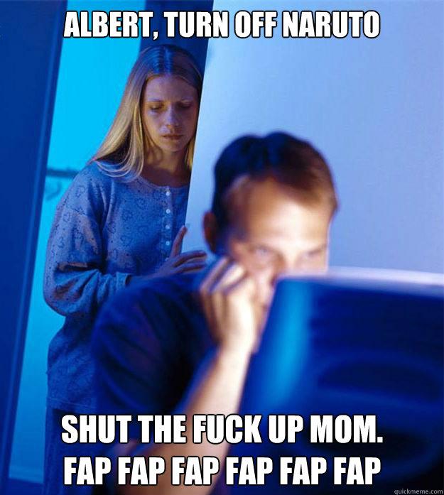 Shut The Fuck Up Mom 57