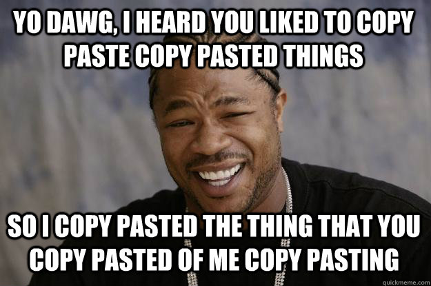 Copy and paste this to your status funny