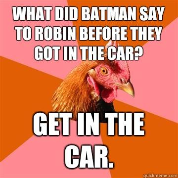 Anti joke chicken sally - photo#12