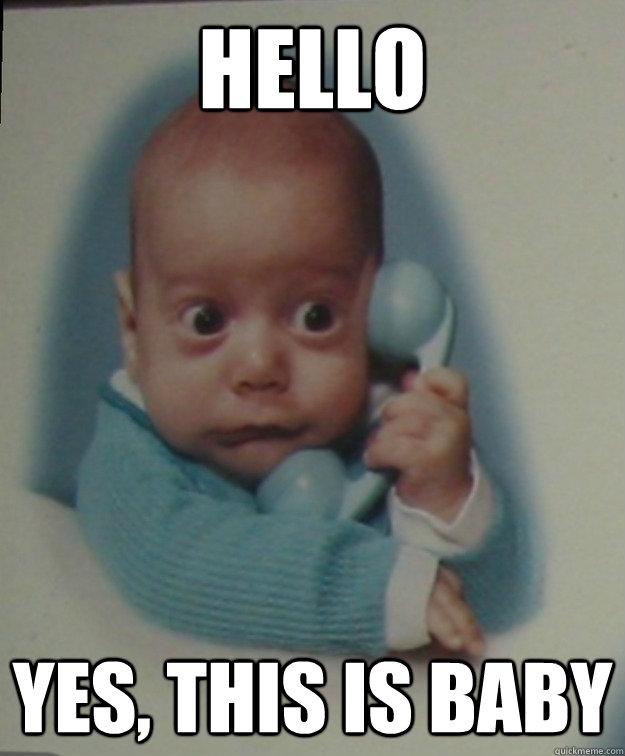 yes baby memes - photo #8