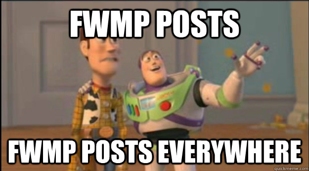 Fwmp posts fwmp posts everywhere