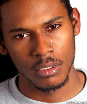 Crying black guy memes | quickmeme