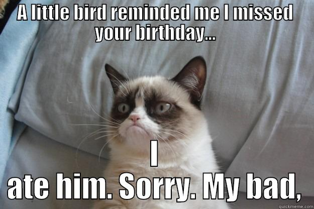 Birthday Meme Husband