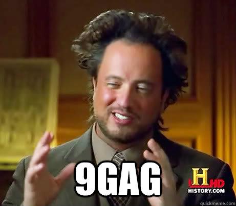 9gag  Asians