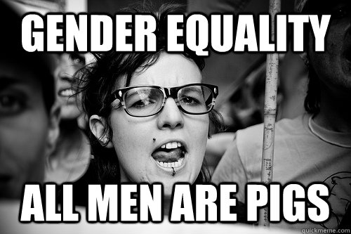 Funny Equality Pictures #10