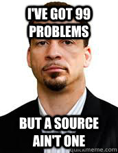 0dd49bb5fecac8bb644d61ceb2c20435ad43ac7d5155e193c2de3bbb38f22829 i've got 99 problems but a source ain't one chris broussard