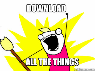 all the things download - all the things download  All The Things