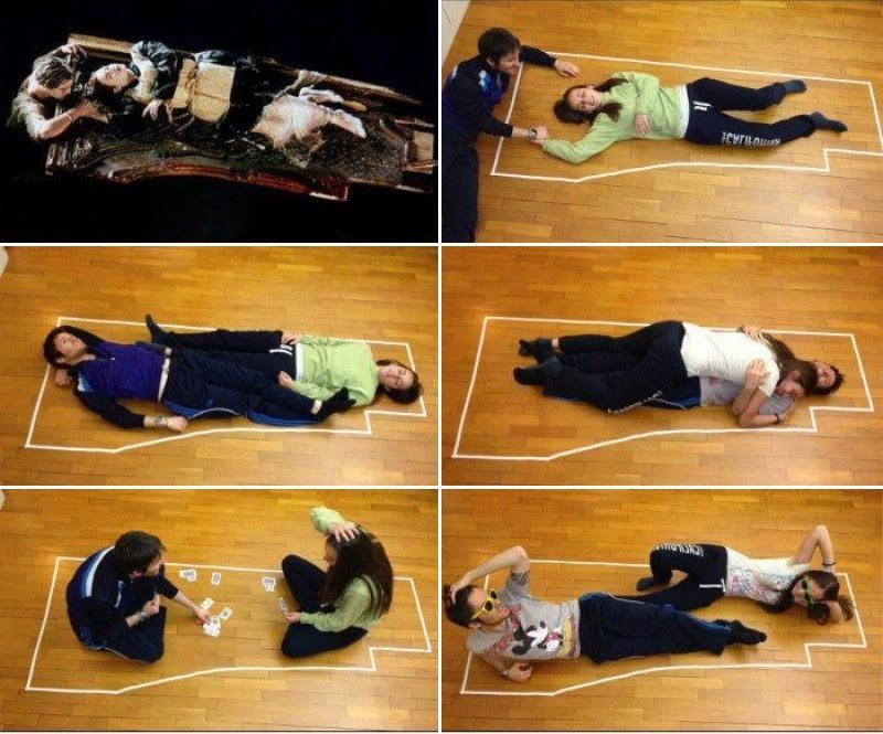 Titanic: Science vs Rose -   Misc