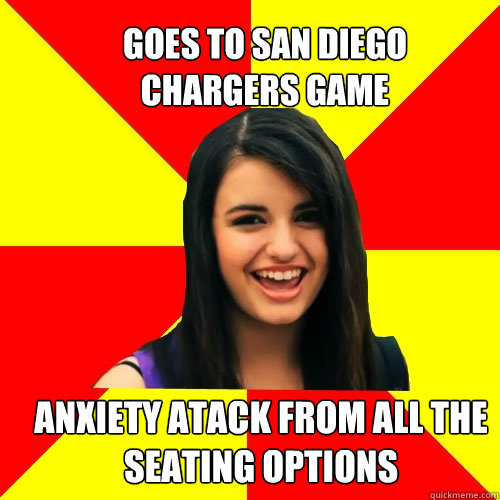 San Diego Chargers Memes Goes to San Diego Chargers