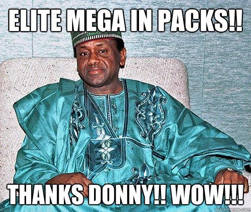 ELITE MEGA IN PACKS!! THANKS DONNY!! WOW!!!