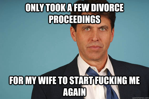 fucking your own wife