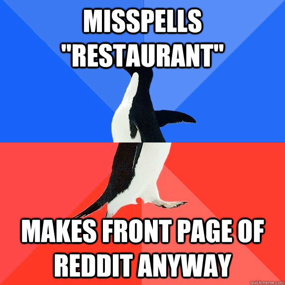 Misspells